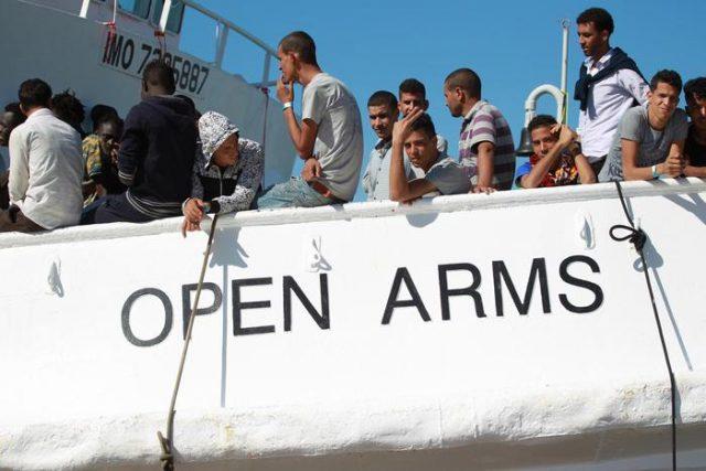 Иммигранты в Италии возмущены новыми законами