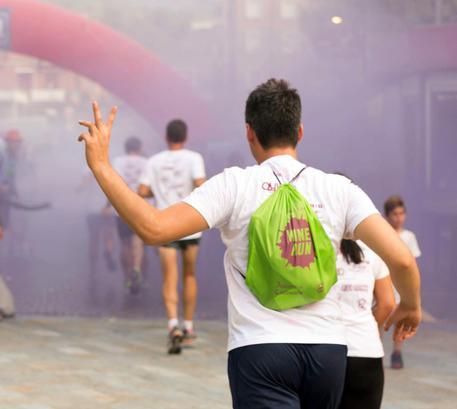 Винный марафон в Пьемонте