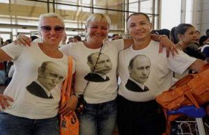 Что думают итальянцы о русских туристах и почему русские в Италии избегают друг друга