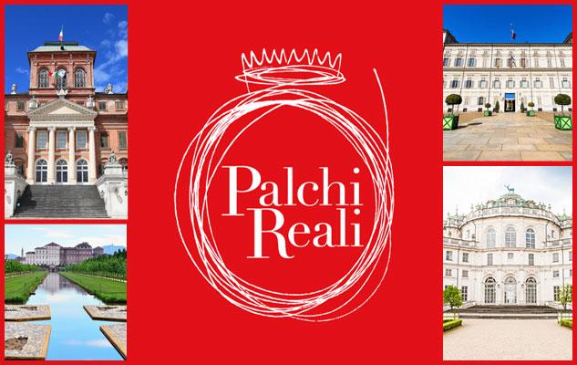 Королевские сады в Турине Интересные мероприятия и события Турина