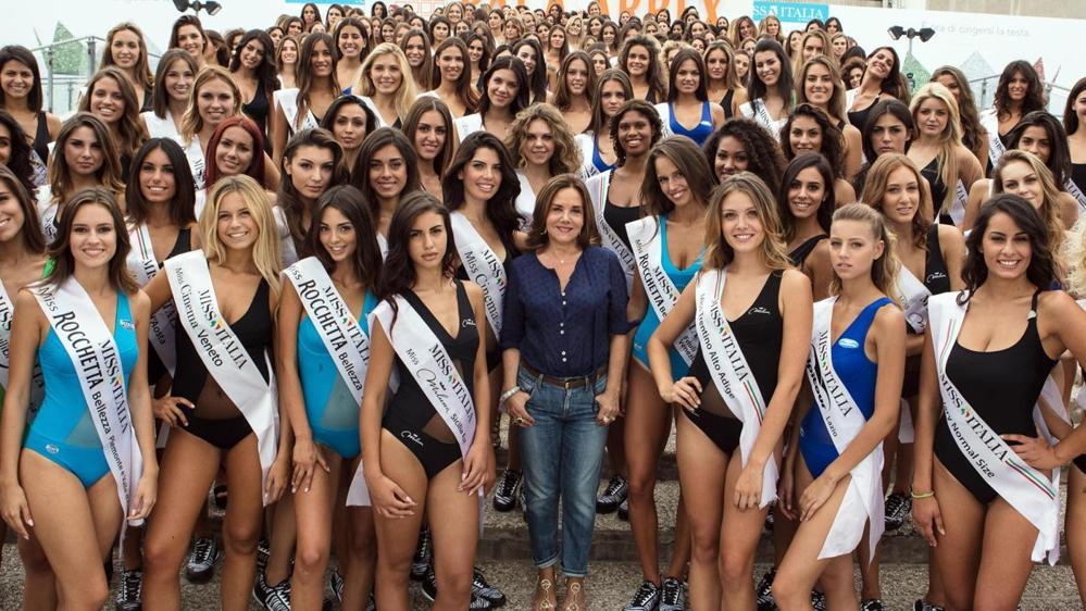 Miss Italia 2017, ecco le 30 finaliste