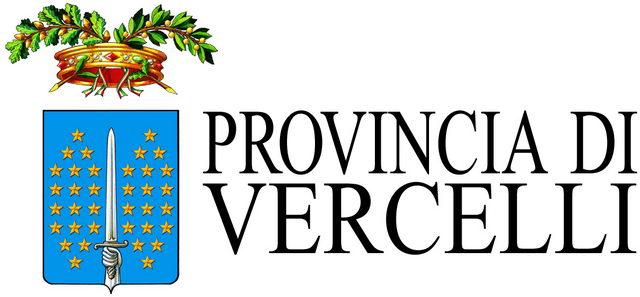 Провинция Верчелли Турин Пьемонт Италия карта