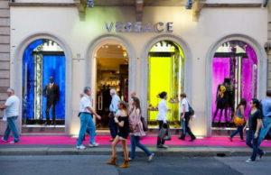 10 торговых улиц Италии. Топ шоппинга Италия