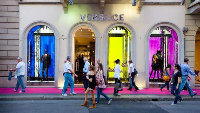 10 торговых улиц Италии