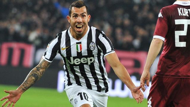 Финансирование итальянского Ювентуса футбол Италия