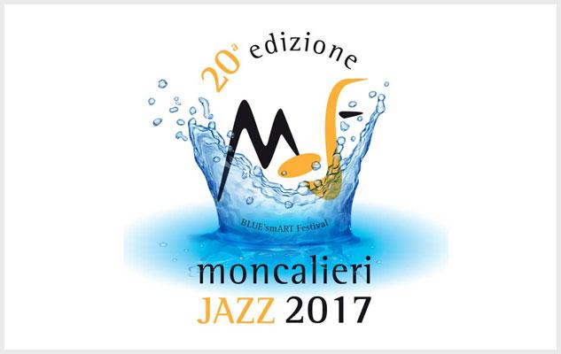 Джаз фестиваль монкальери Турин