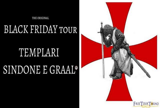 Бесплатные экскурсии в Турине тайны Тамплиеров и чаша Грааля