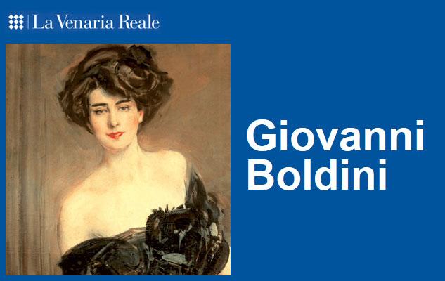 Выставка Болдини в Турине