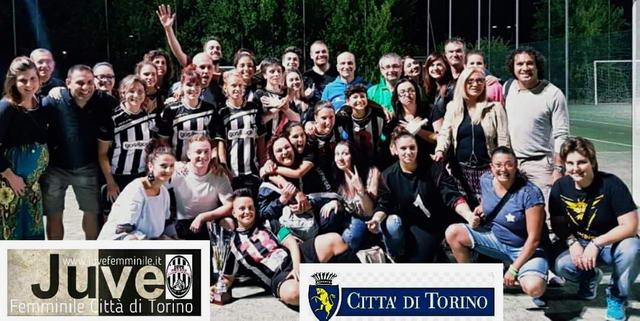 Женская футбольная команда Ювентус интервью Женский футбол в Турине Италия