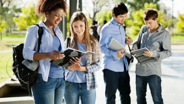 Помощь студентам в Турине италия