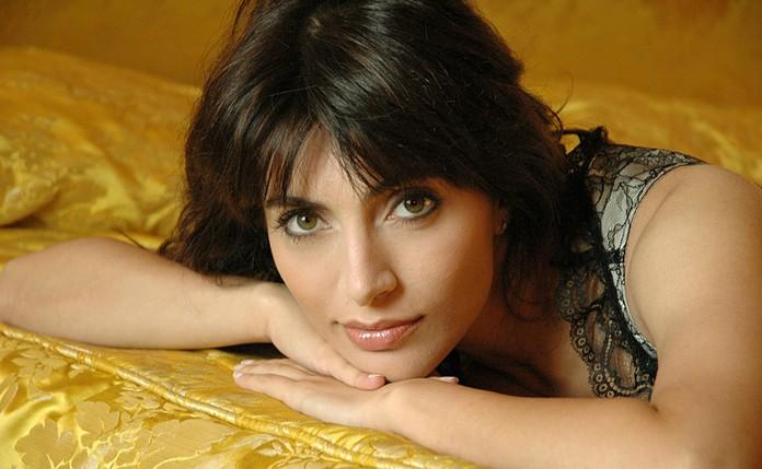Самые красивые итальянки Катерина Мурино мисс италия