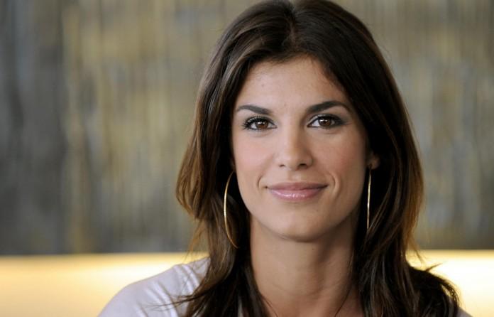 Красавицы итальянки топ десять Elisabetta Canalis была пассией Джорджа Клуни