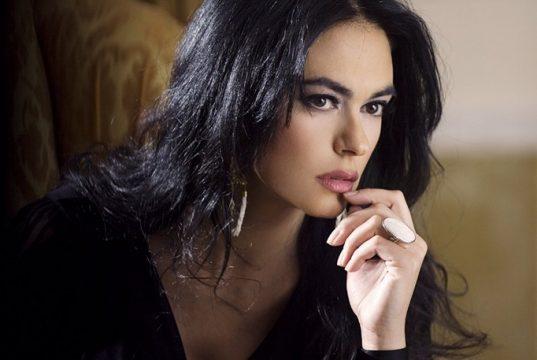 Топ 10 самых красивых итальянок