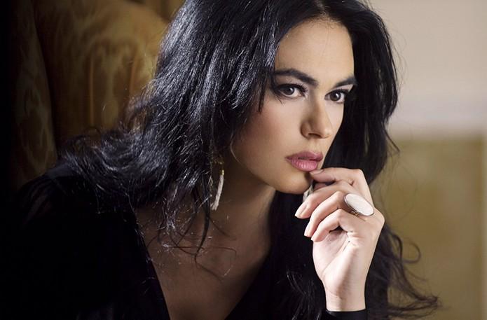 Самые красивые женщины Италии - Мария Грация Кучинотта
