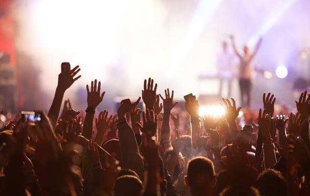 Концерты в Турине в 2018 году