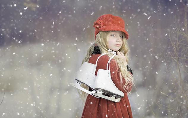 катание на коньках, ледовый каток Турин
