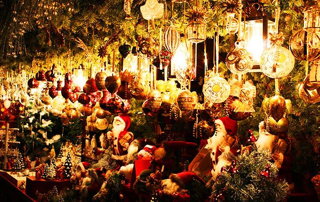 Турин рождество рынки и специализированные магазины