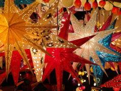 8 рождественских рынков в Турине -Идеи на рождество в Турине