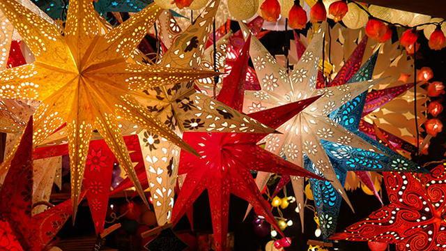 8 рождественских рынков в Турине — Идеи на рождество в Турине