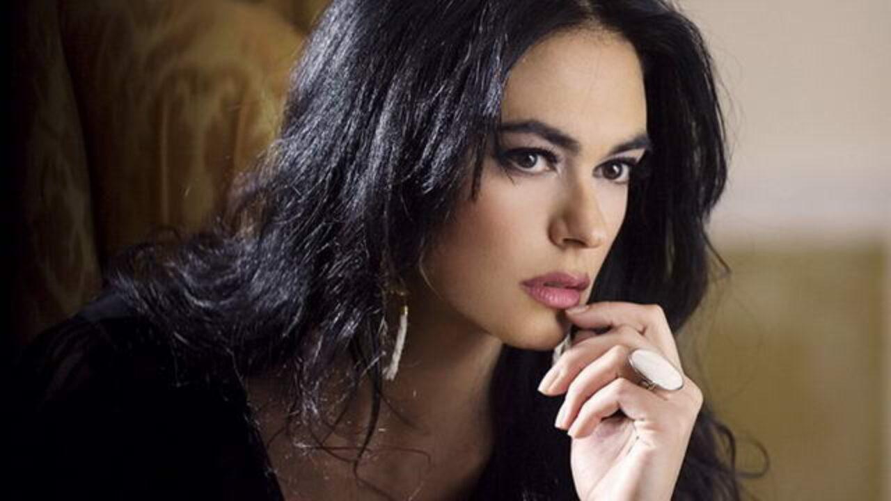 Самые красивые девушки италии