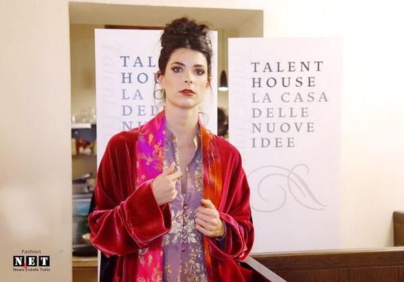 Talent house Torino moda nuove idee