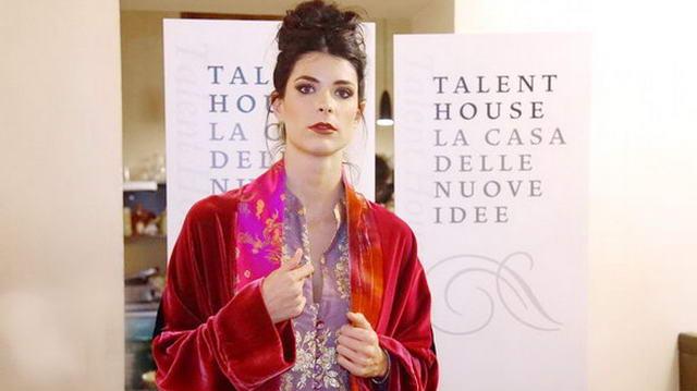 Модный маркет Talent House