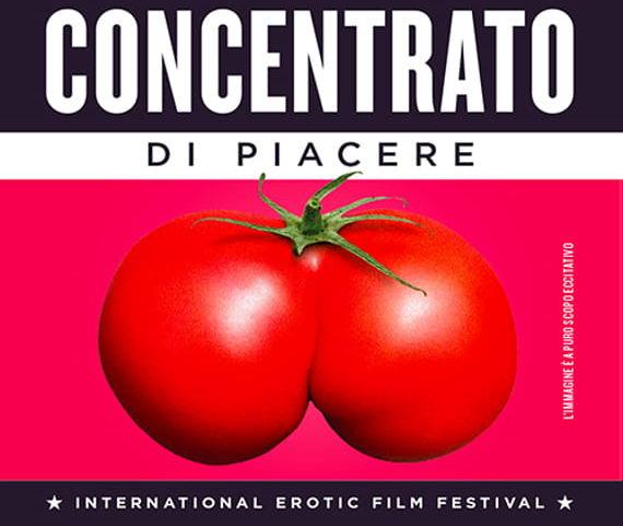 Эротический фильм фестиваль эротического кино в Турине
