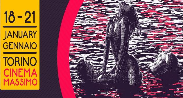 Фестиваль эротического кино в Турине Италия