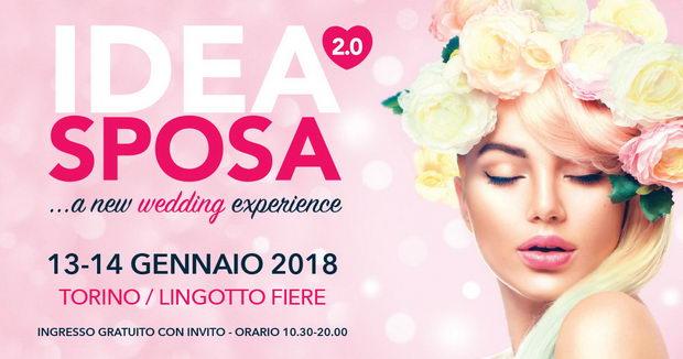 Свадьба в Италии ярмарка фестиваль все для свадьбы в Турине События Турина январь 2018