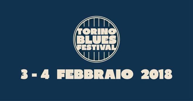Блюз фестиваль в Турине