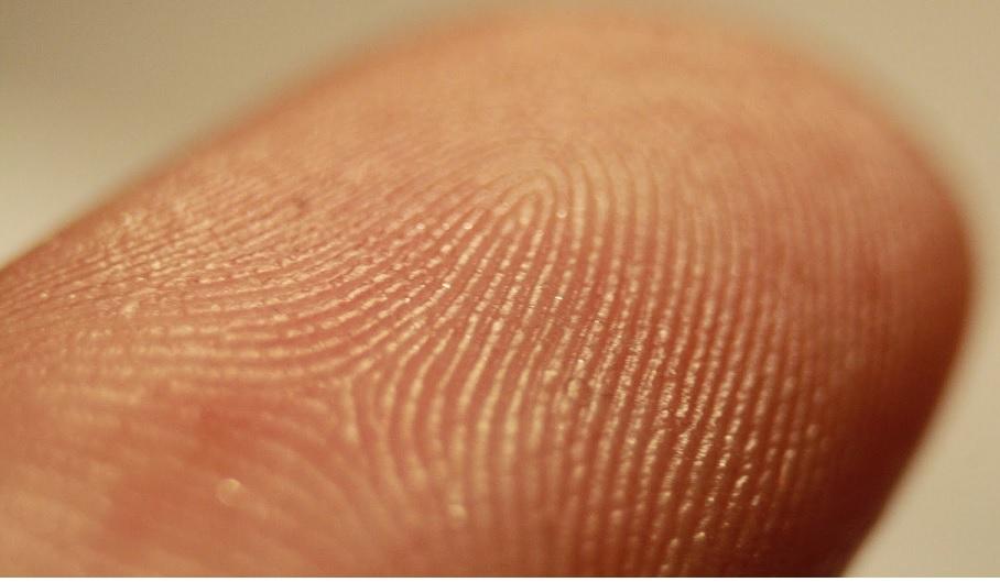 Отпечатки пальцев в Италии для получение документов