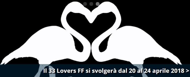 Lovers кинофестиваль - Фестиваль гей и лесби кино в Турине