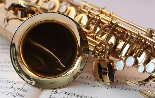 Джаз фестиваль в Турине Италия