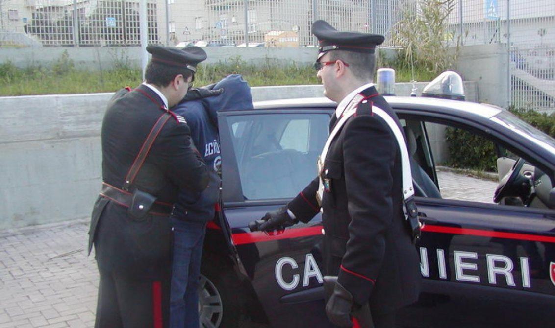 Белорус в Италии стрелял в полицию