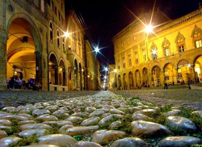 Лучшие города Италии Болонья