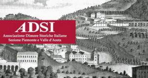 Исторические дома Пьемонта