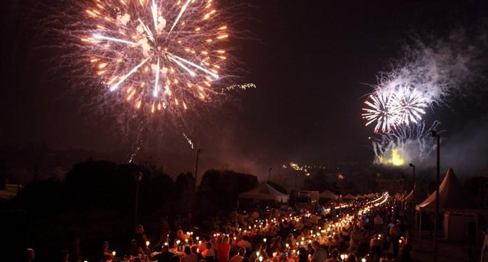 Фестиваль Тортелли в Италии