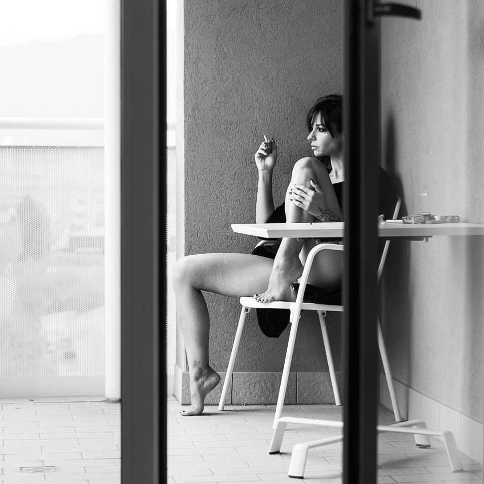 История одной девушки в Италии Как стать фотомоделью в Италии