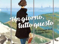 Международный книжный салон в Турине