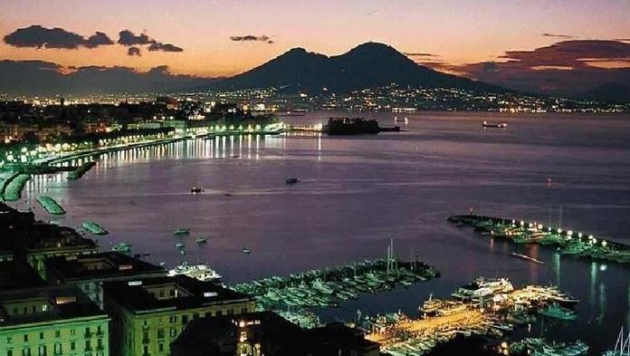 Лучшие города Италии Неаполь