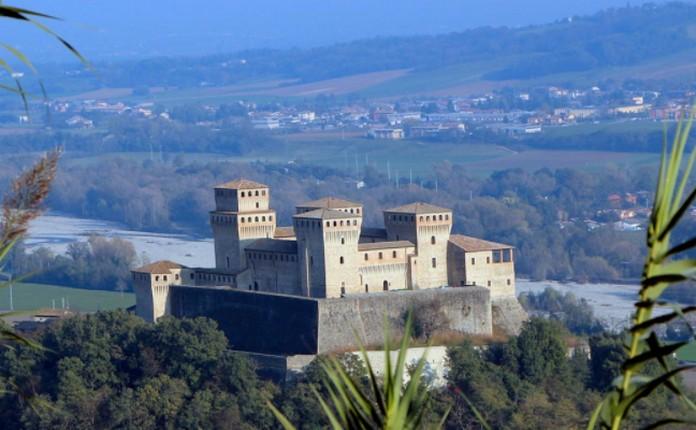 Лучшие города Италии Парма