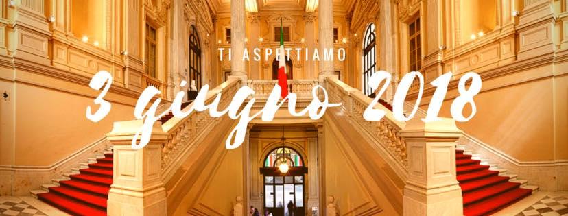 Исторический бал в Турине