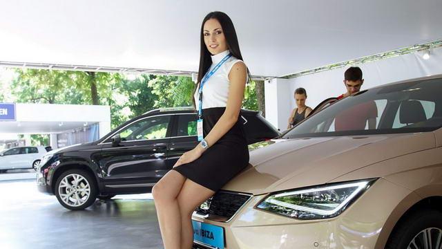 Автосалон в Турине 2018 участие брендов и коллекционных авто
