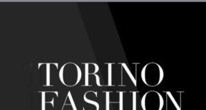 Логотип Турин Неделя моды Torino Fashion Week 2018