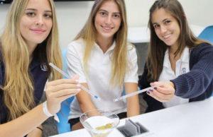 Трубочка для борьбы с изнасилованием. Три девушки создали соломинку для борьбы с изнасилованиями