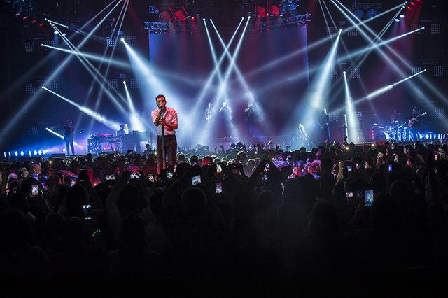 200 концертов в Турине Италия июнь