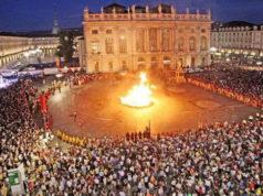 Программа мероприятий дня города Турин 2018 года