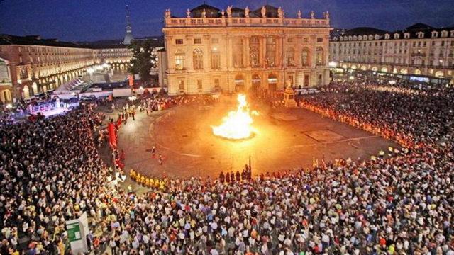 День города Турин 2018 — программа мероприятий!