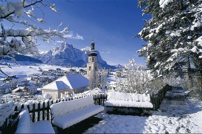 Трентино-Альто-Адидже - регион на севере Италии, граничащий с Швейцарией