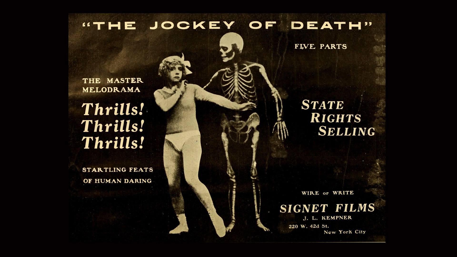 Выставка в доме Кино в Турине игры со смертью